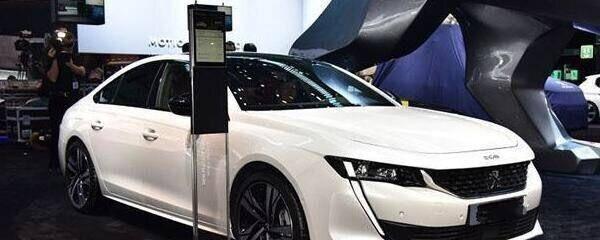 这款B级车颜值不输大众CC!2.0+8AT,仅售17万
