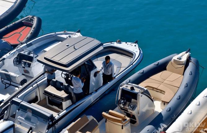 游艇和私人飞机在国内的用户不少 机汇艇好  第6张 游艇和私人飞机在国内的用户不少 机汇艇好 币圈信息