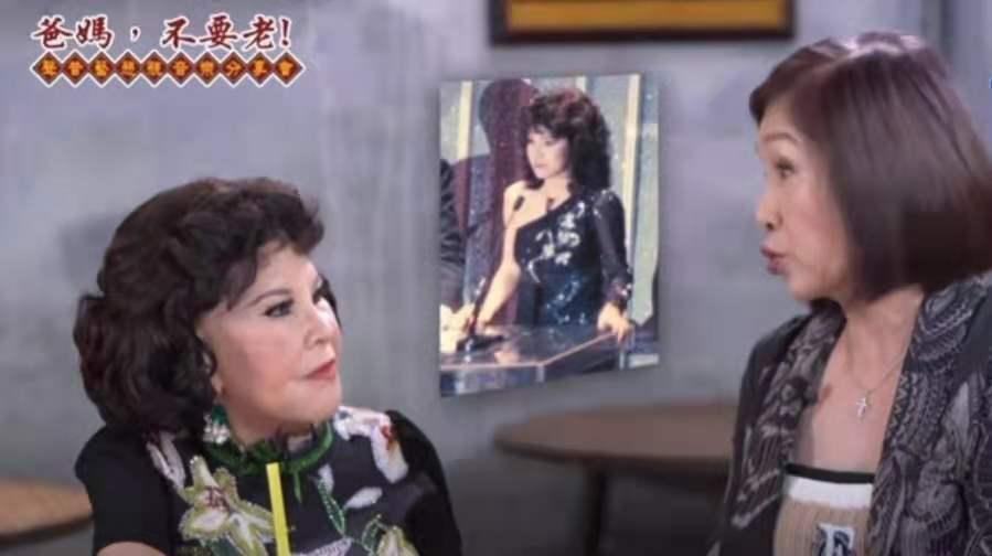 我曾经吃了40片安眠药自杀 71岁的香港老戏骨两次离婚 身患癌症 说人生无望