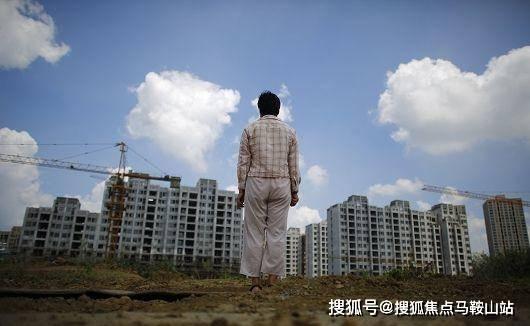 未来县城人口越来越少_县城房子越建越多,人口却越来越少,未来房屋谁来买