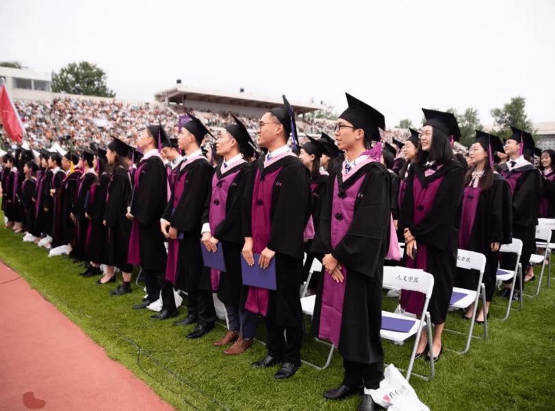 清华自降门槛招外籍学生,外籍学生人数大减,教育部通知起作用了
