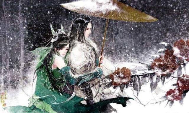 剑网3剧情否极泰来(谢长安唐无影崭露头角)