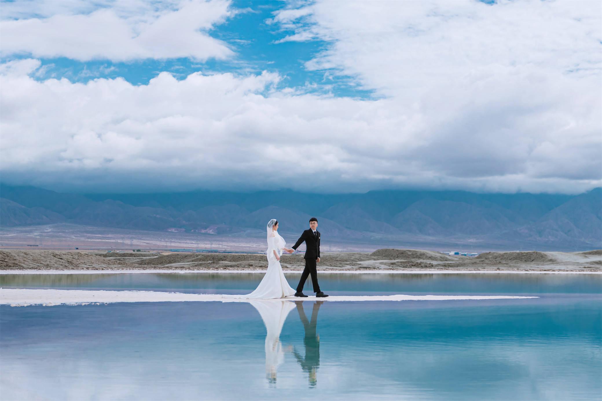 快进来抄作业!青海旅拍怎么样?青海旅拍婚纱摄影哪家口碑好呢?