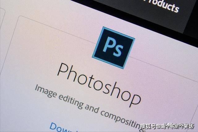 Photoshop集成了人工智能神經過濾器,幾秒內就能