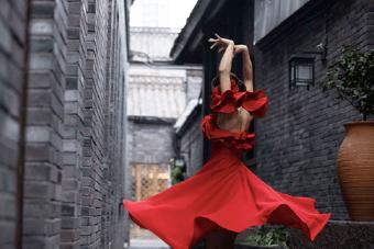西班牙奢华遇见中式典雅 盛美利亚呈现全新品牌视频「VIDA」