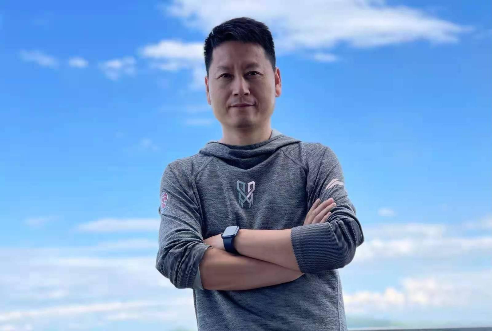 广东男篮视频分析师加盟上海 因李春江是其伯乐