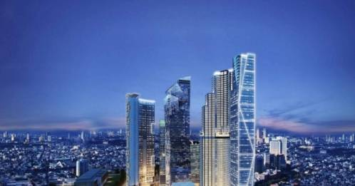 这里被称为亚洲小纽约,当年唯一可以和东京叫板的城市,你去过吗