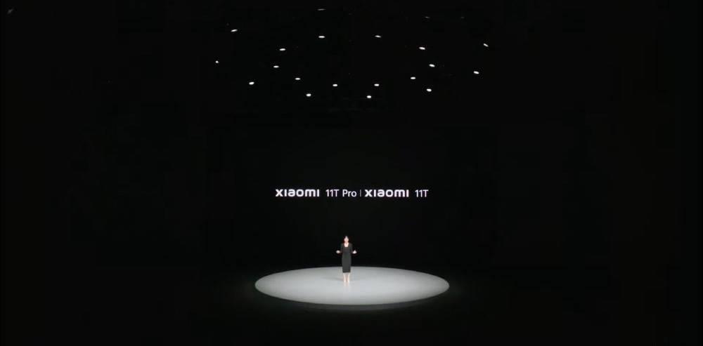 小米11T系列發布,新增電影級影像制作,另揭曉