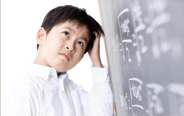 孩子怕做数学应用题?问题可能出在3-7岁,专家:3个方法提升逻辑思维能力