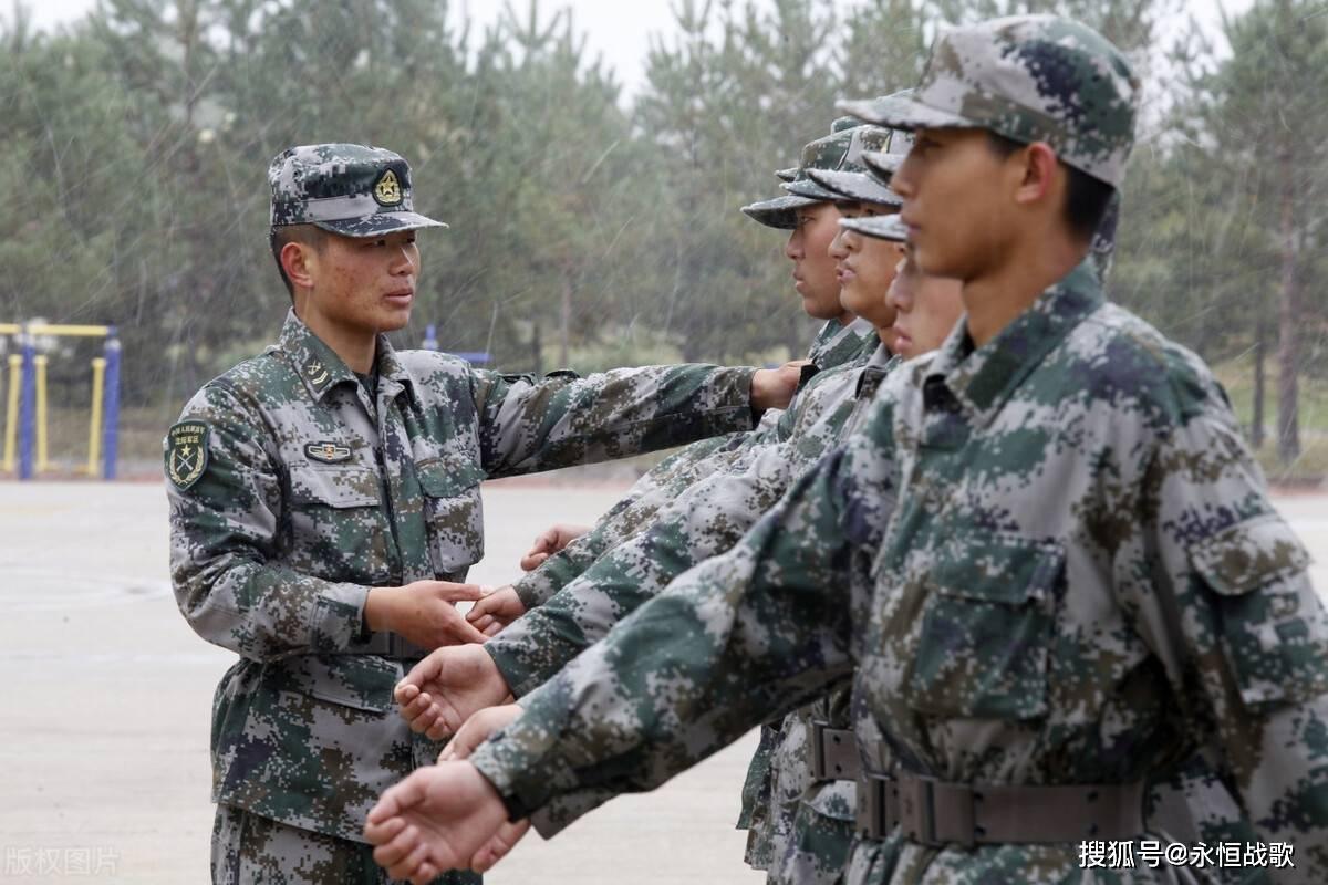 参军入伍到部队后,最想知道的10个问题,建议新兵、家长都了解