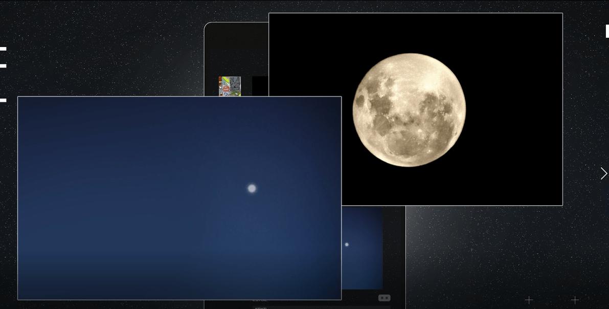 【转载】(1034)《中秋朋友圈的秘密:超级月亮原来是这样拍的》by Julia