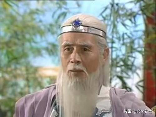 姜子牙的结拜兄长宋异人,他最后的结局是怎么样的?