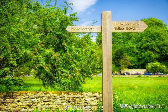 科尔恩河畔那条被大艺术家亲封的英国最美乡村