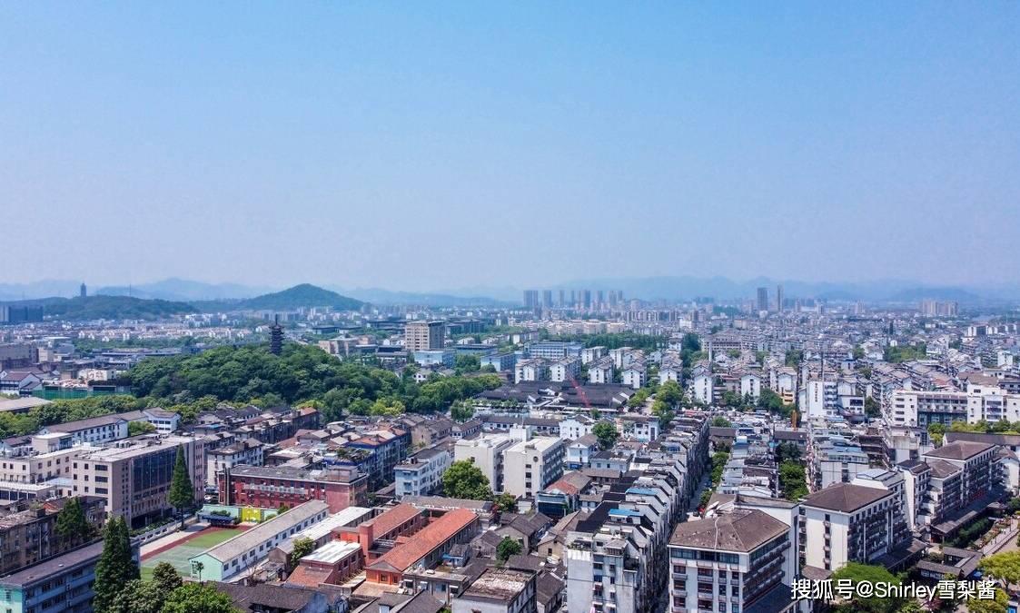 中国十大共富城市,北上广深全落选,宁波领先苏州,榜首却是座低调的二线城市