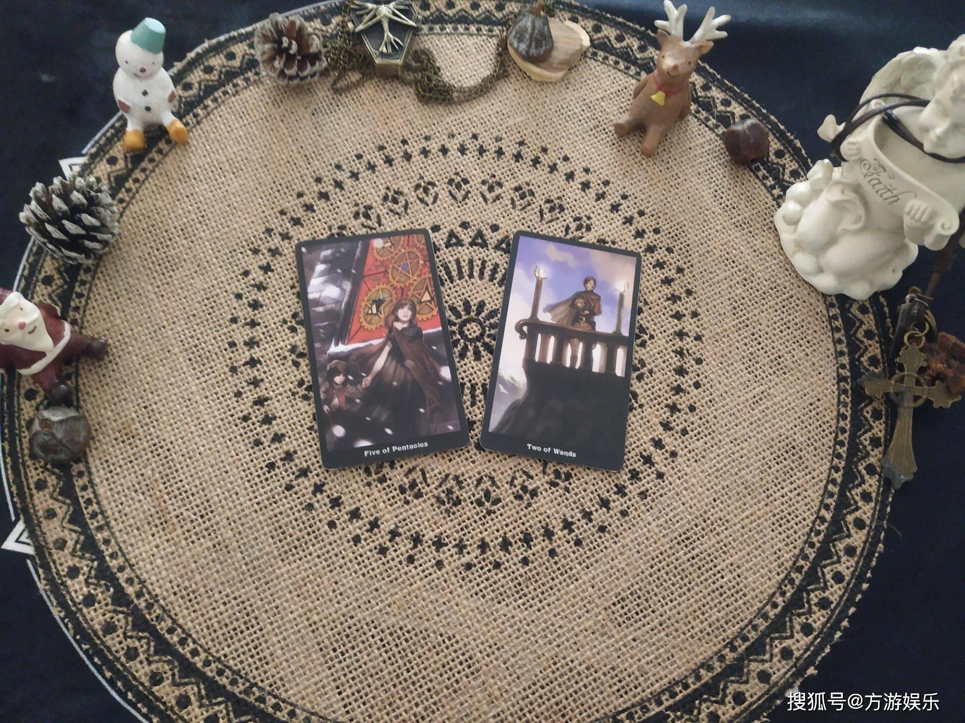 神域塔罗:双子座十月运势:不知收敛爱瞎撩,残忍的真相等着揭破