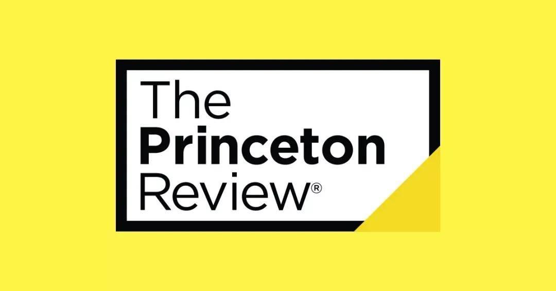 《普林斯顿评论》2022年全美最佳大学排行榜出炉!十几种榜单等着你...