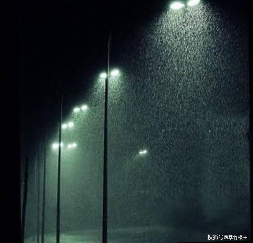 翠竹楼主原创诗第717首:五绝—秋雨