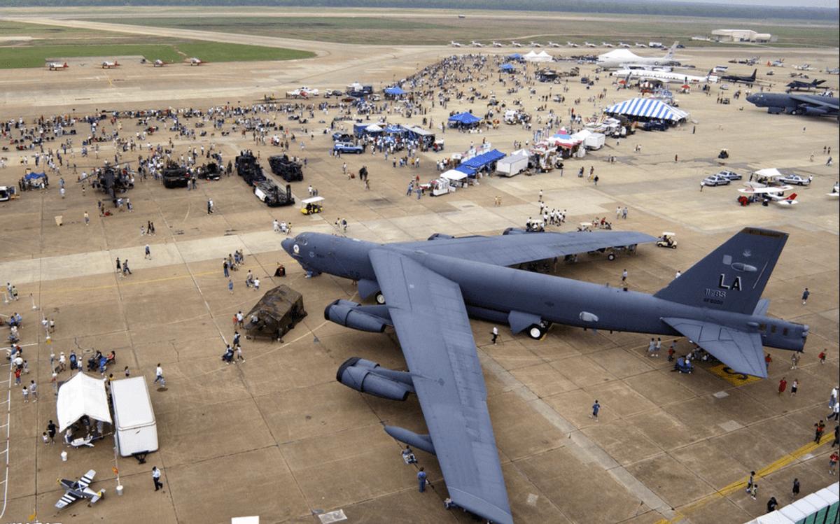 B-52轰炸机换发合同迫在眉睫,最快本月底签署