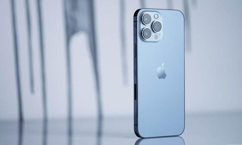 iPhone 13高刷屏引一众果粉狂喜?其实国产旗舰们早就用上了!
