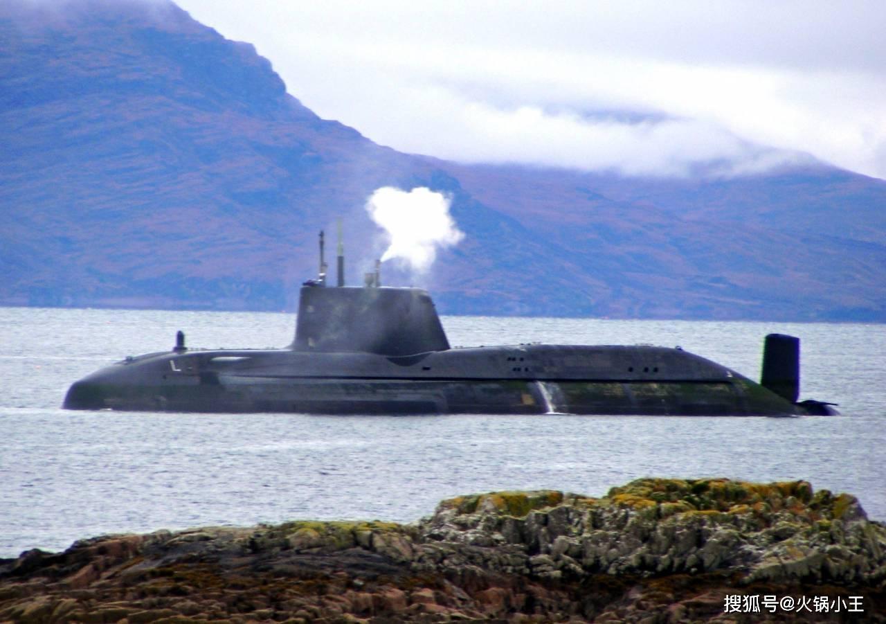 继航母之后,潜艇的霸主地位也要终结了,卫星反潜到底靠不靠谱