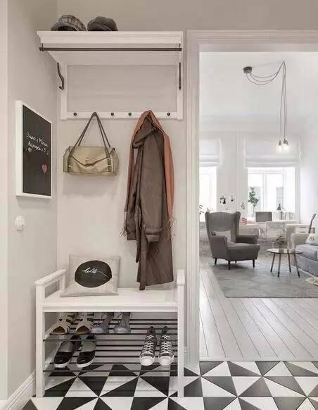 装修时,那些让居家生活更便利的小玩意儿