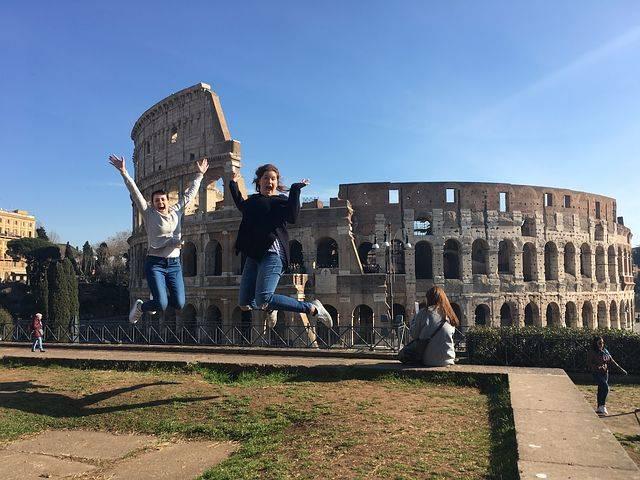 意大利罗马有何魅力,为何能够条条大路通罗马?
