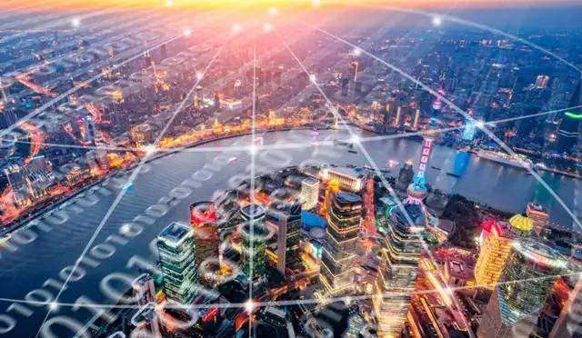"""智慧城市进入深水区:打开""""一网统管""""的钥匙在哪里?"""