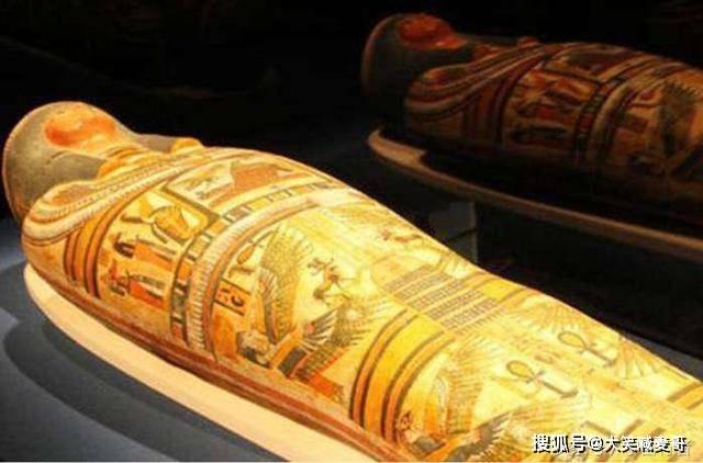 体长只有42厘米的木乃伊,牵扯出远古时期文明部落的大智慧