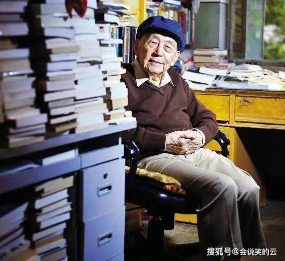 何兆武:中国为什么没有产生近代科学?