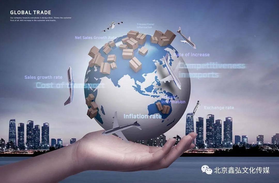国内跨境电商的发展与解读