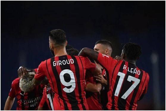 欧冠小组赛直播:AC米兰vs马德里竞技 红黑军团士气正盛,马竞状态起伏!