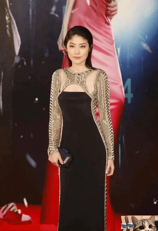 """图片[15]-这些年,这么多""""妖魔鬼怪""""出没在香港金像奖红毯,我笑不过来了-妖次元"""