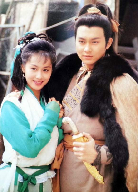 图片[11]-90年代TVB十大收视冠军,如今回看面目全非,还是自己当年太年轻-妖次元