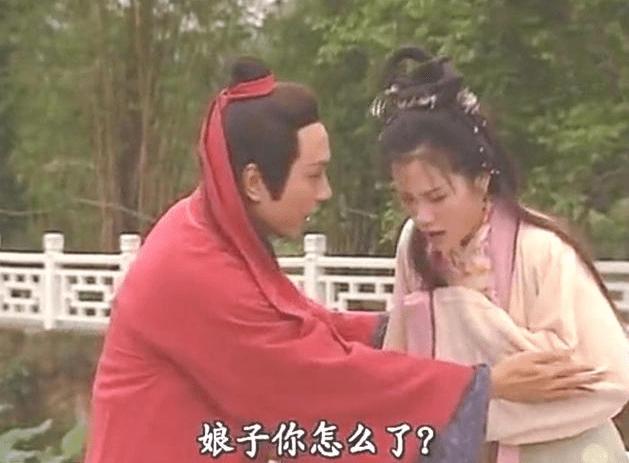 图片[29]-90年代TVB十大收视冠军,如今回看面目全非,还是自己当年太年轻-妖次元