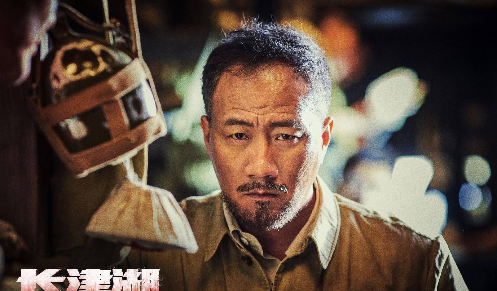 剑指《战狼2》,连续6天票房逆跌,吴京破影史纪录还要跨过三道坎