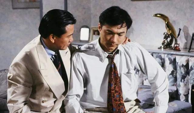 图片[18]-90年代TVB十大收视冠军,如今回看面目全非,还是自己当年太年轻-妖次元