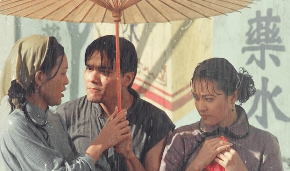 图片[35]-90年代TVB十大收视冠军,如今回看面目全非,还是自己当年太年轻-妖次元