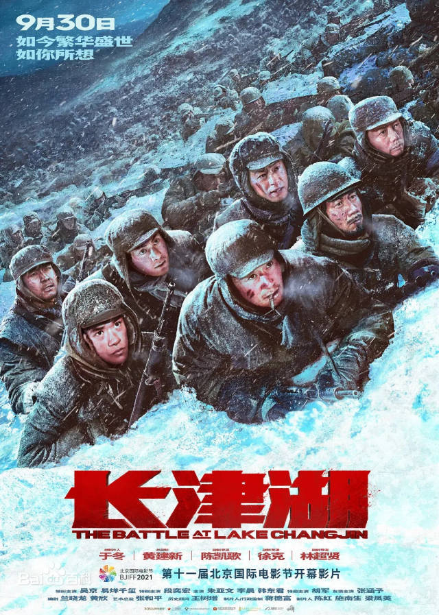 终于!中国电影市场正在逐步迎来回暖