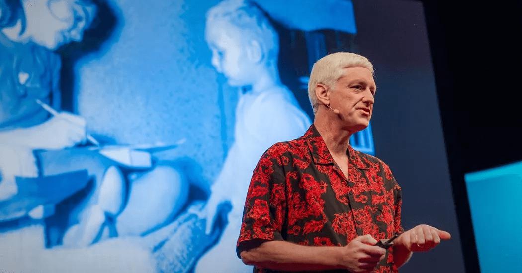 谷歌研究總監赴斯坦福任教,著有《人工智能: