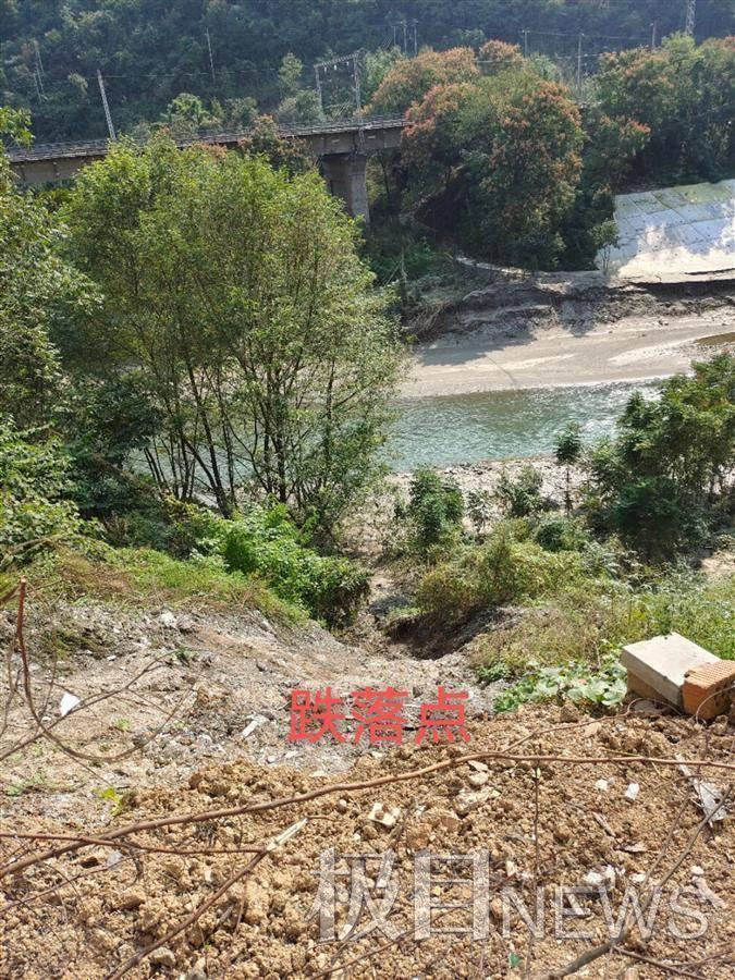 恒宏首页陕西白河县两辅警夜查酒驾 无证男子被追赶跌入河中溺亡 (图1)