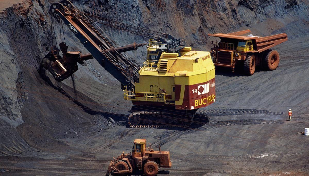 中国铁矿石储量排名世界第四,为何还要从澳大利亚大量进口