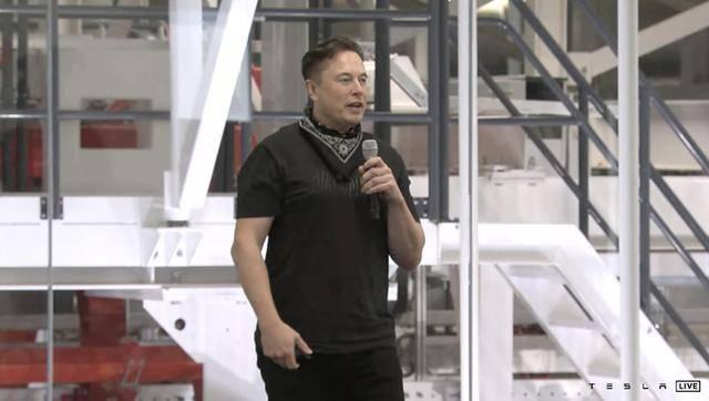 梳理特斯拉股东大会:年销2000万、铁锂电池是关键词