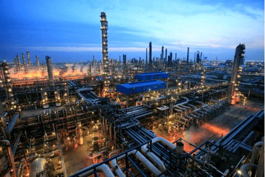 """中国石油创新史:3个""""1亿吨""""、29项核心技术的和8636件发明专利!"""