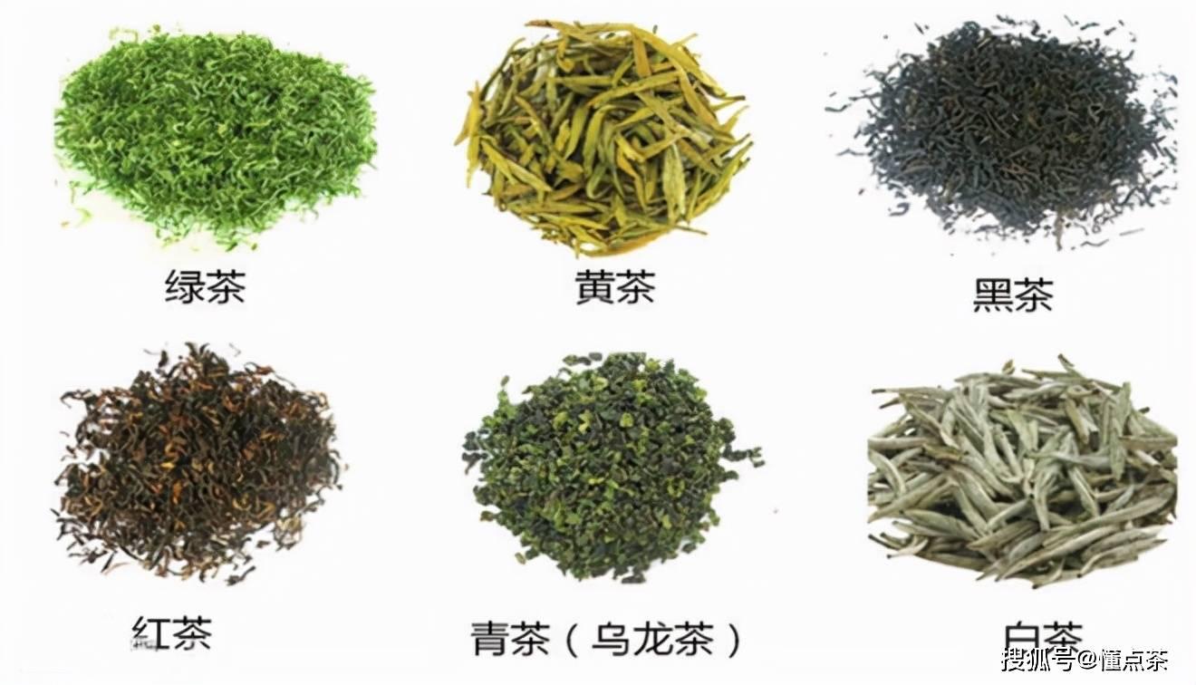 别再乱存茶了,究竟哪些茶叶不适合低温存储?