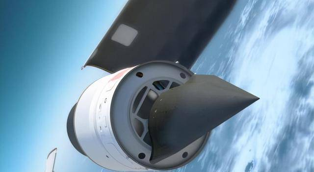 """高超音速导弹:反导防御新""""克星"""""""