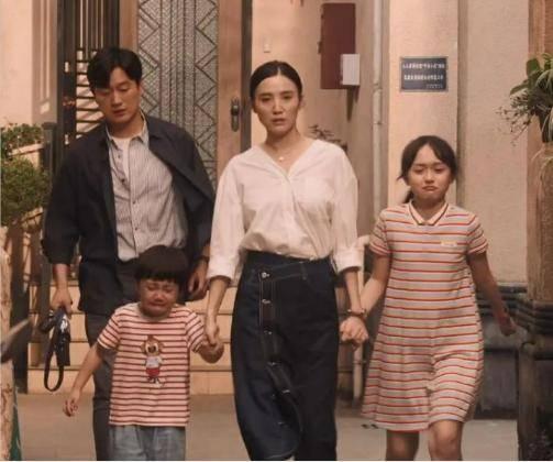 《小舍得》:米桃妈和蔡菊英一样,米桃或将是下一个田雨岚!