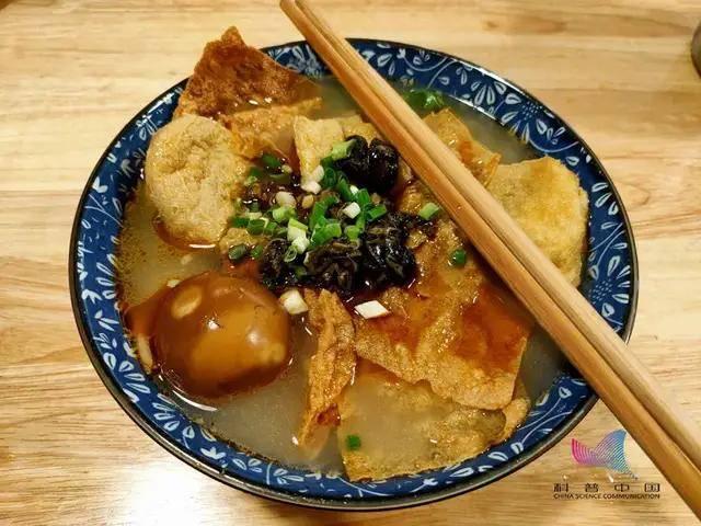 臭豆腐、螺蛳粉、榴莲…这些食物为什么那么臭?很多人还爱吃?8fb