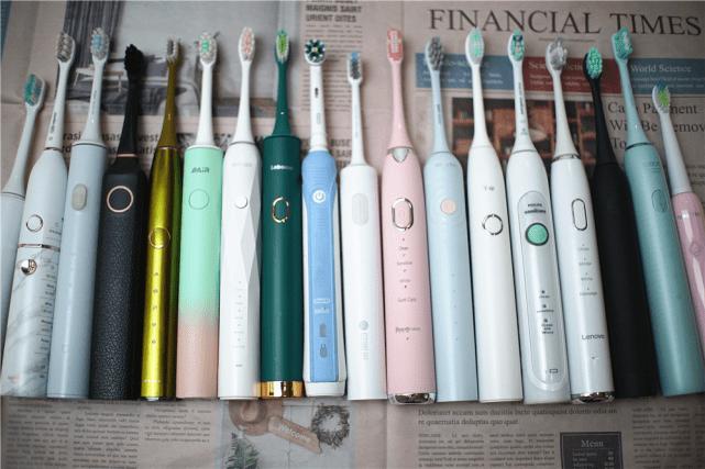 电动牙刷哪一款好用?2021口碑最好的五款电动牙刷