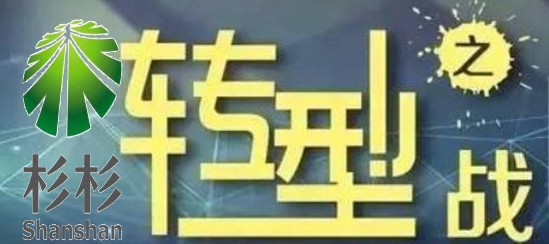 """扣非净利暴增18倍 股价涨2倍:""""跨界王""""杉杉股份能冲千亿?"""
