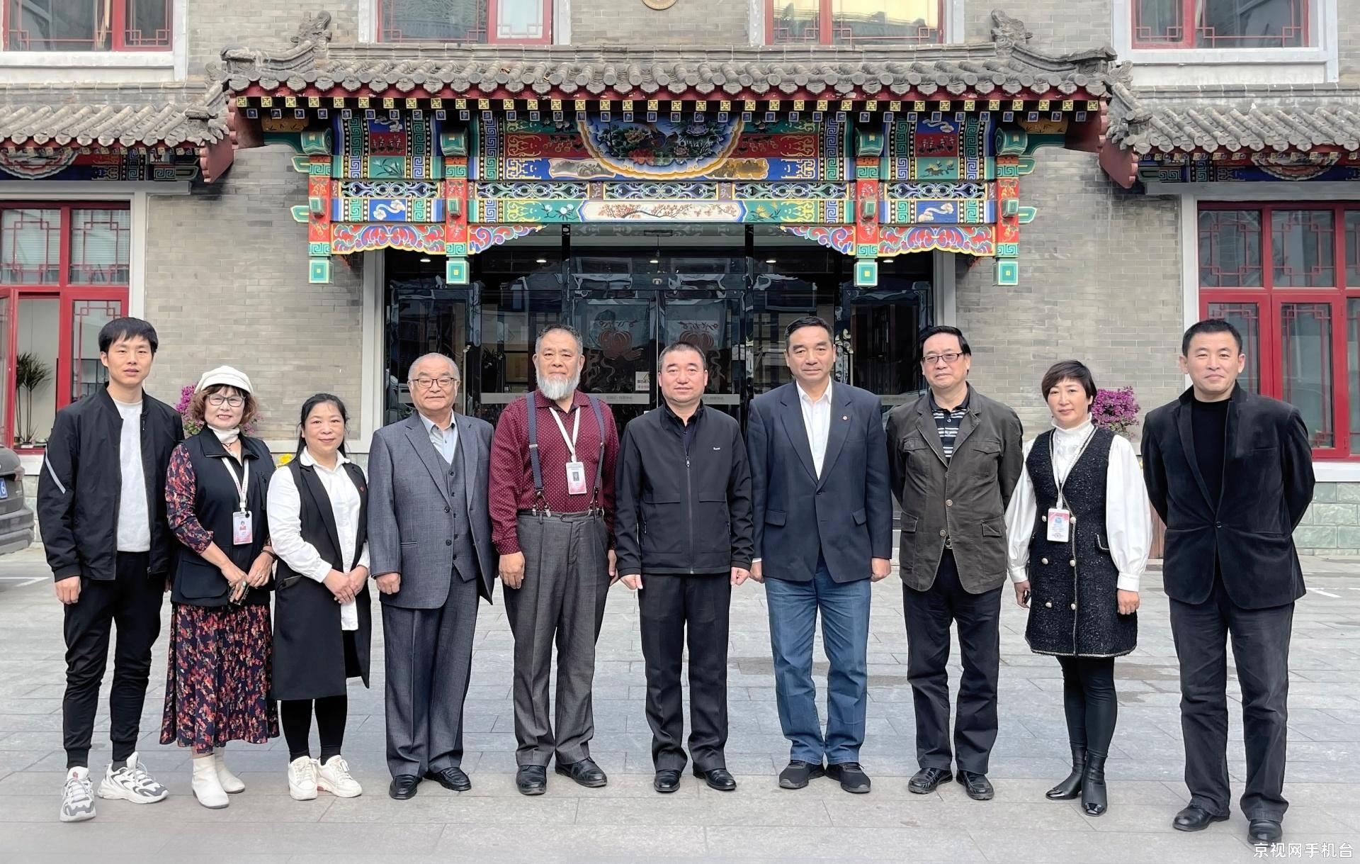 手机春晚节目征集选拔启动仪式在京举办